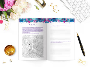 2019 RICH Living Planner (BONUS: 12 intention setting videos)