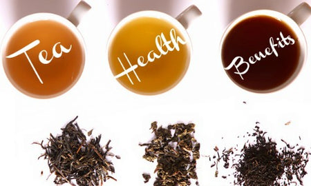 tea health benefits