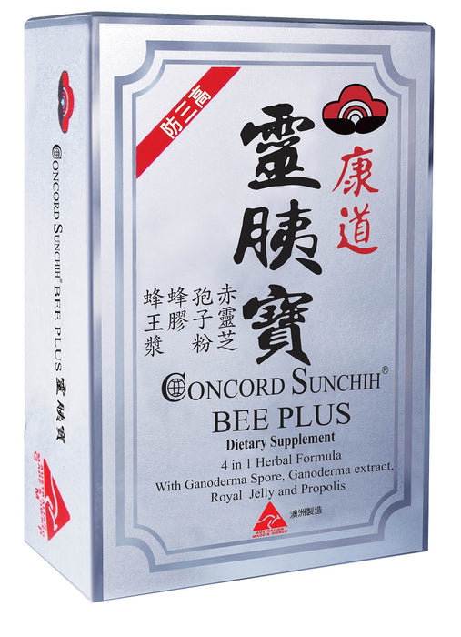 Concord Sunchih Bee Dietary Supplement from Concord - Herbal Products Direct