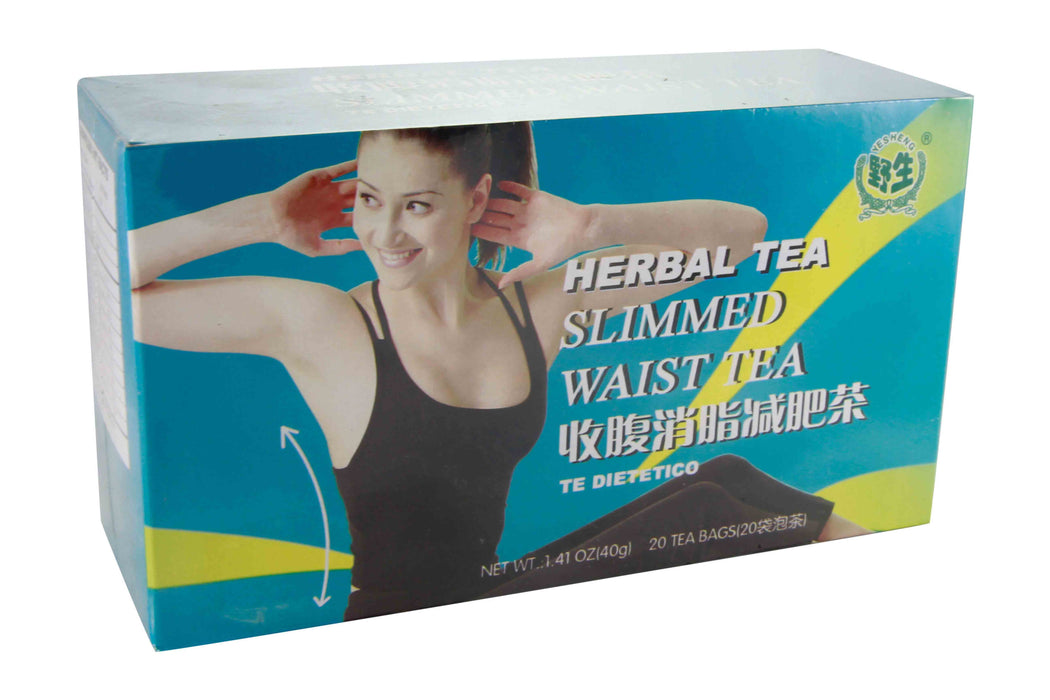 Herbal Tea Slimmed Waist Tea from Slimmed Waist Tea - Herbal Products Direct