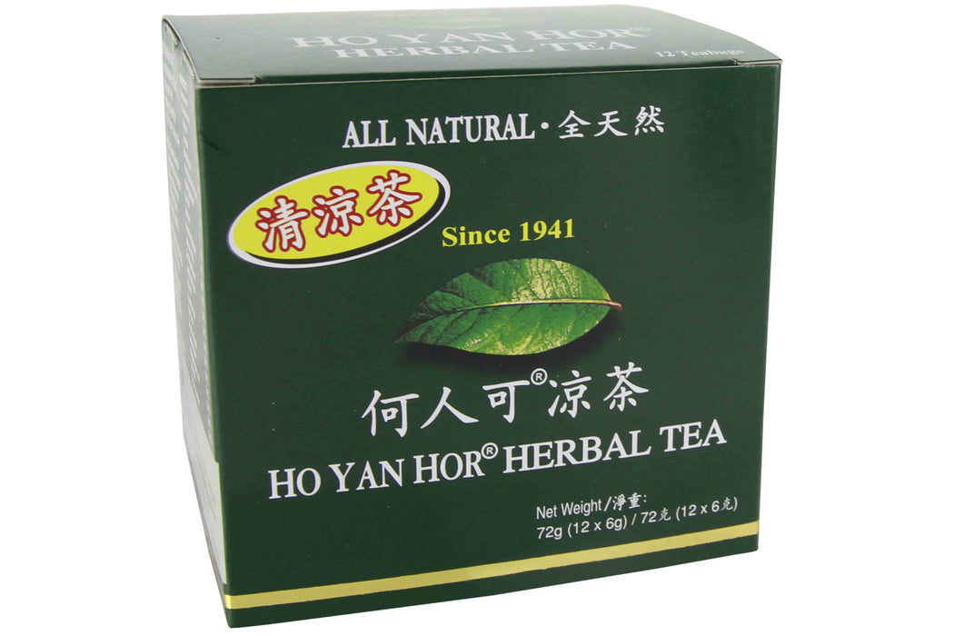 Ho Yan Hor Herbal Tea from Herbal Products Direct - Herbal Products Direct