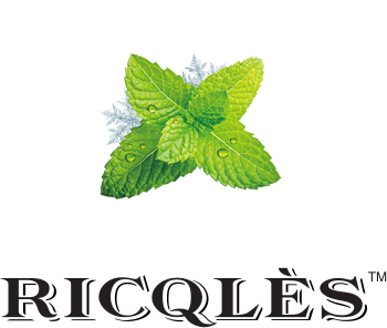 Ricqles Peppermint Cure