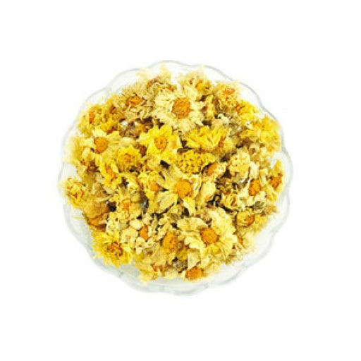 Dried Chrysanthemum Flower - PREMIUM QUALITY from Herbal Products Direct - Herbal Products Direct