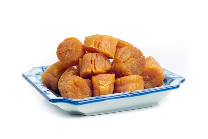 Dried Japanese Scallops - Premium Quality from Japan from Herbal Products Direct - Herbal Products Direct