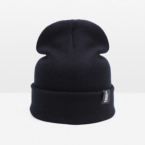 Contemporary Beanie - Loot & Ivory