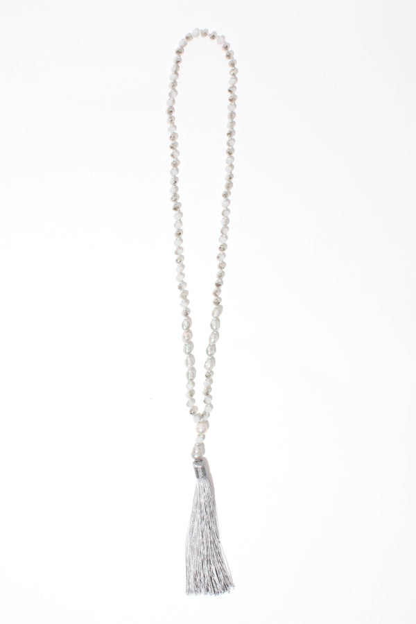 Allaire Necklace, Accessories - Repertoire NZ, New Zealand Fashion, Womenswear, Womens Clothing
