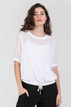 Angie Top, Top - Repertoire NZ, New Zealand Fashion, Womenswear, Womens Clothing