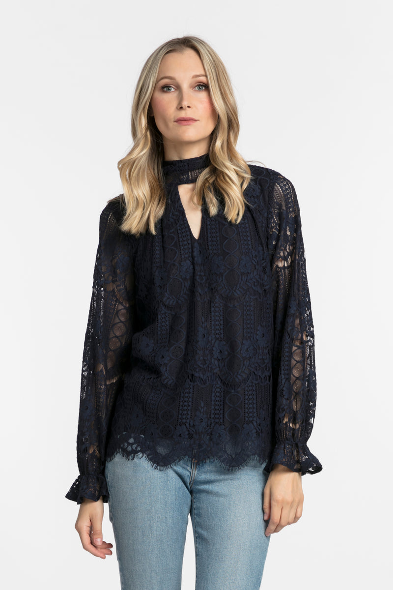 Atelier Blouse, Top - Repertoire NZ, New Zealand Fashion, Womenswear, Womens Clothing
