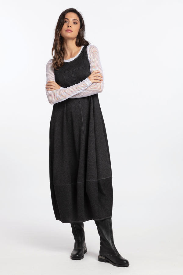 Bay Dress, Dress - Repertoire NZ, New Zealand Fashion, Womenswear, Womens Clothing