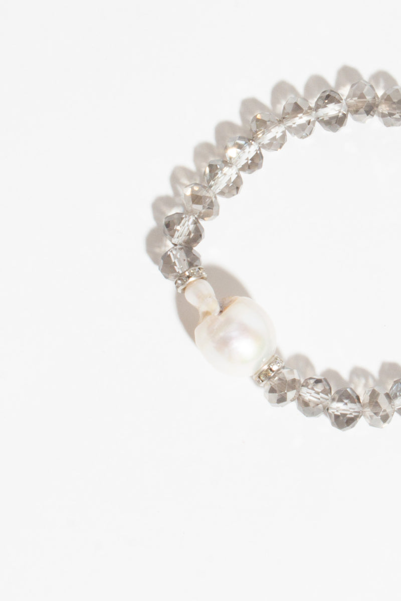 Pearl & Bead Bracelet, Jewellery - Repertoire NZ, New Zealand Fashion, Womenswear, Womens Clothing