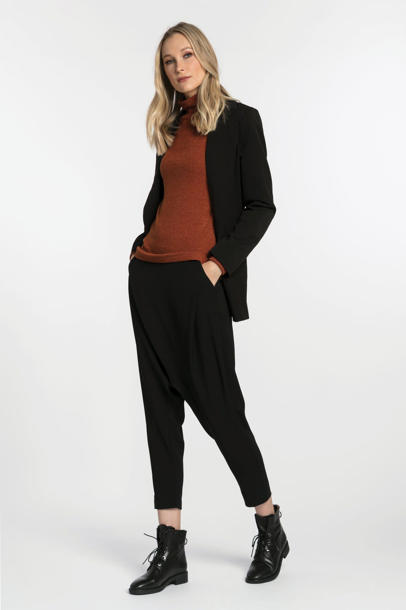 Billy Skivvy, Knitwear - Repertoire NZ, New Zealand Fashion, Womenswear, Womens Clothing