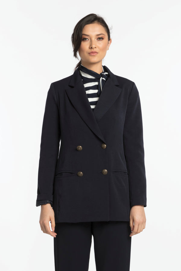 Bradshaw Jacket, Jacket - Repertoire NZ, New Zealand Fashion, Womenswear, Womens Clothing
