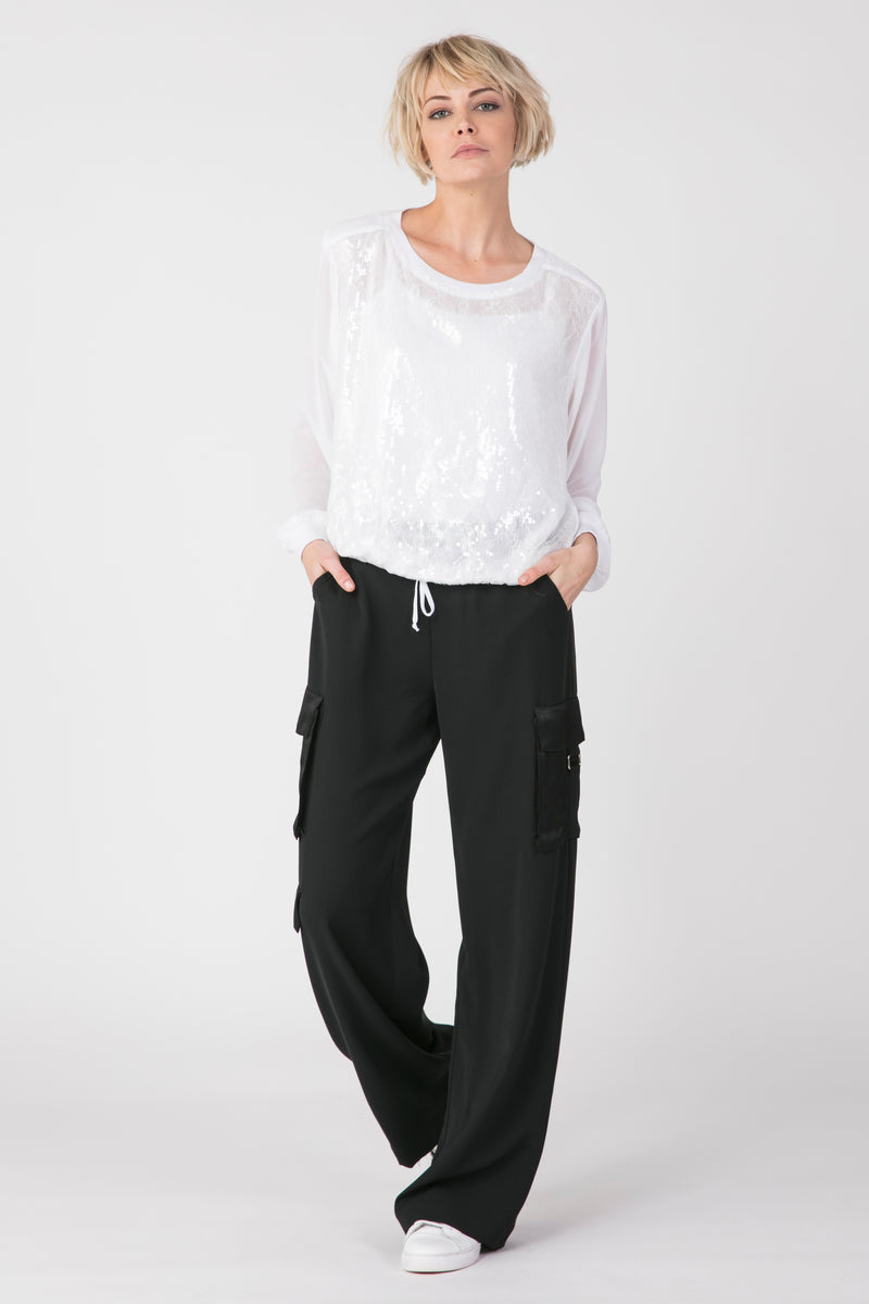 Broadway Pant, Pant - Repertoire NZ, New Zealand Fashion, Womenswear, Womens Clothing