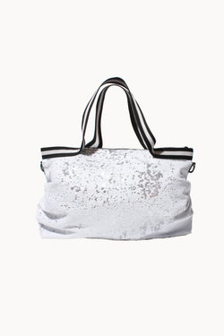 Chic In Paris Tote, Bag - Repertoire NZ, New Zealand Fashion, Womenswear, Womens Clothing