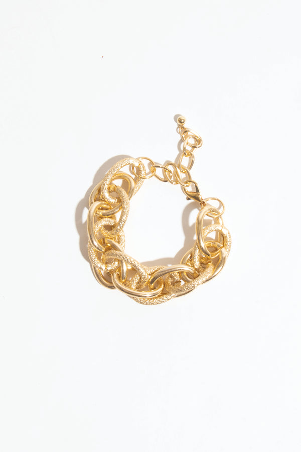 Chunky Link Bracelet, Jewellery - Repertoire NZ, New Zealand Fashion, Womenswear, Womens Clothing