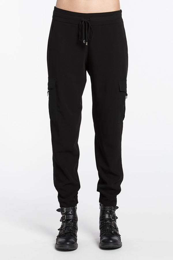 Gi Jane Pant, Bottoms - Repertoire NZ, New Zealand Fashion, Womenswear, Womens Clothing