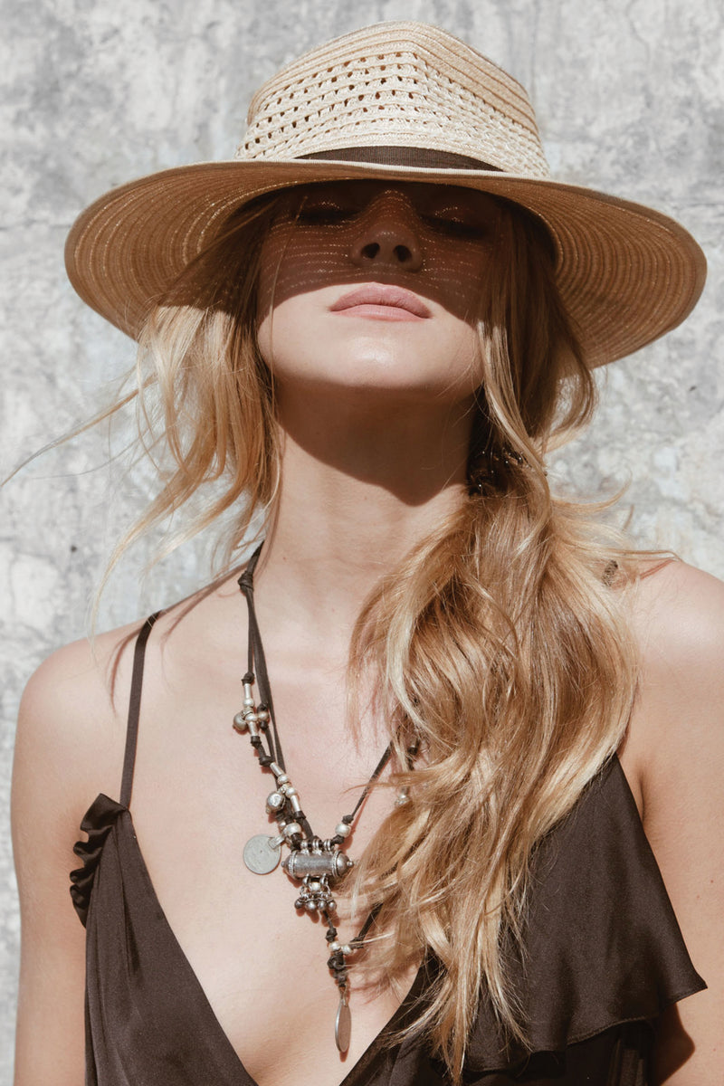 Goddess Necklace, Accessories - Repertoire NZ, New Zealand Fashion, Womenswear, Womens Clothing
