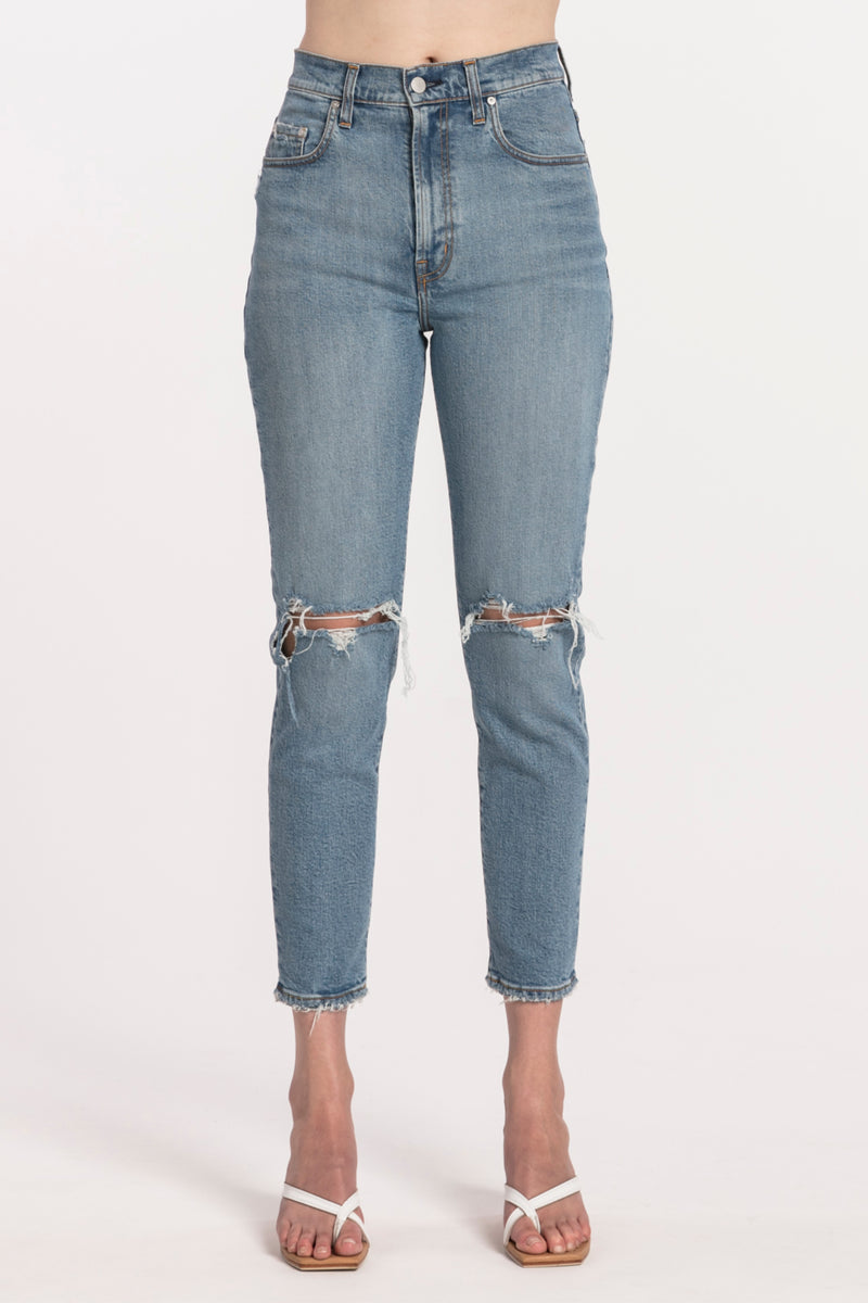 Frankie Jean, Jeans - Repertoire NZ, New Zealand Fashion, Womenswear, Womens Clothing