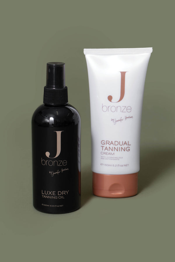 J Bronze Tanning Cream, Body - Repertoire NZ, New Zealand Fashion, Womenswear, Womens Clothing