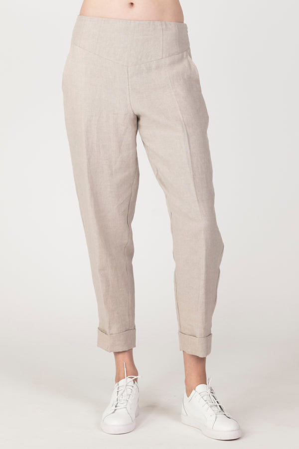Jute Pant, Pant - Repertoire NZ, New Zealand Fashion, Womenswear, Womens Clothing