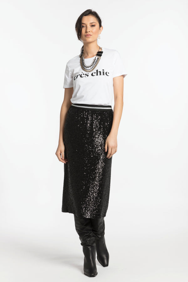 Luna Skirt, Skirt - Repertoire NZ, New Zealand Fashion, Womenswear, Womens Clothing