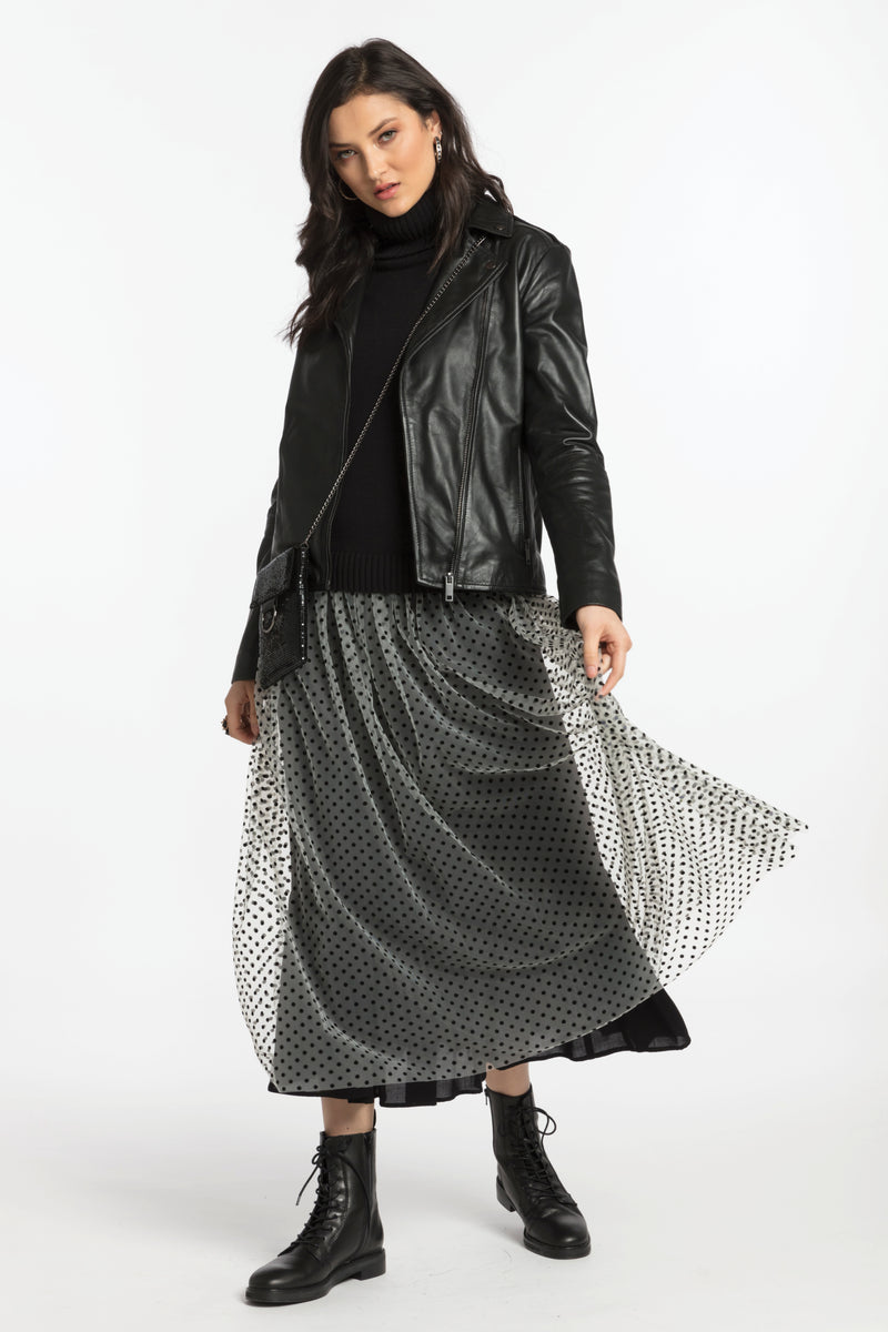 Madison Skirt, Skirt - Repertoire NZ, New Zealand Fashion, Womenswear, Womens Clothing