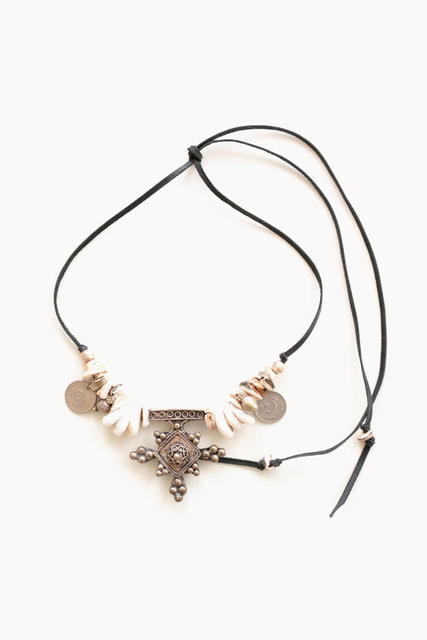 Marrakesh Necklace, Accessories - Repertoire NZ, New Zealand Fashion, Womenswear, Womens Clothing