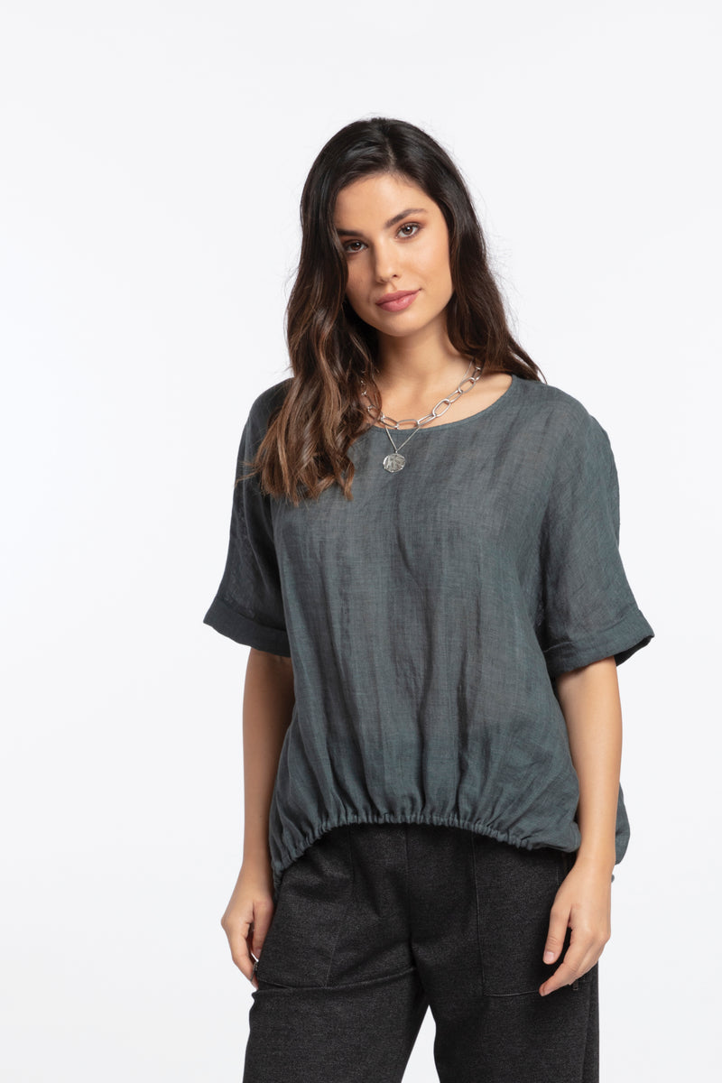 Odene Top, Top - Repertoire NZ, New Zealand Fashion, Womenswear, Womens Clothing