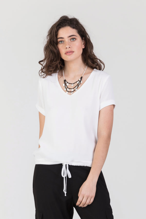 Pacific Top, Top - Repertoire NZ, New Zealand Fashion, Womenswear, Womens Clothing