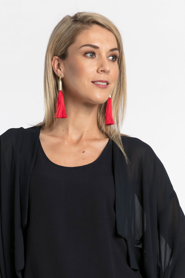 Earring, Accessories - Repertoire NZ