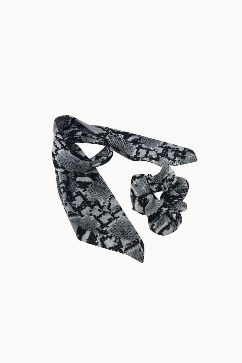 Snake Scrunchies Scarf, Scarf - Repertoire NZ, New Zealand Fashion, Womenswear, Womens Clothing