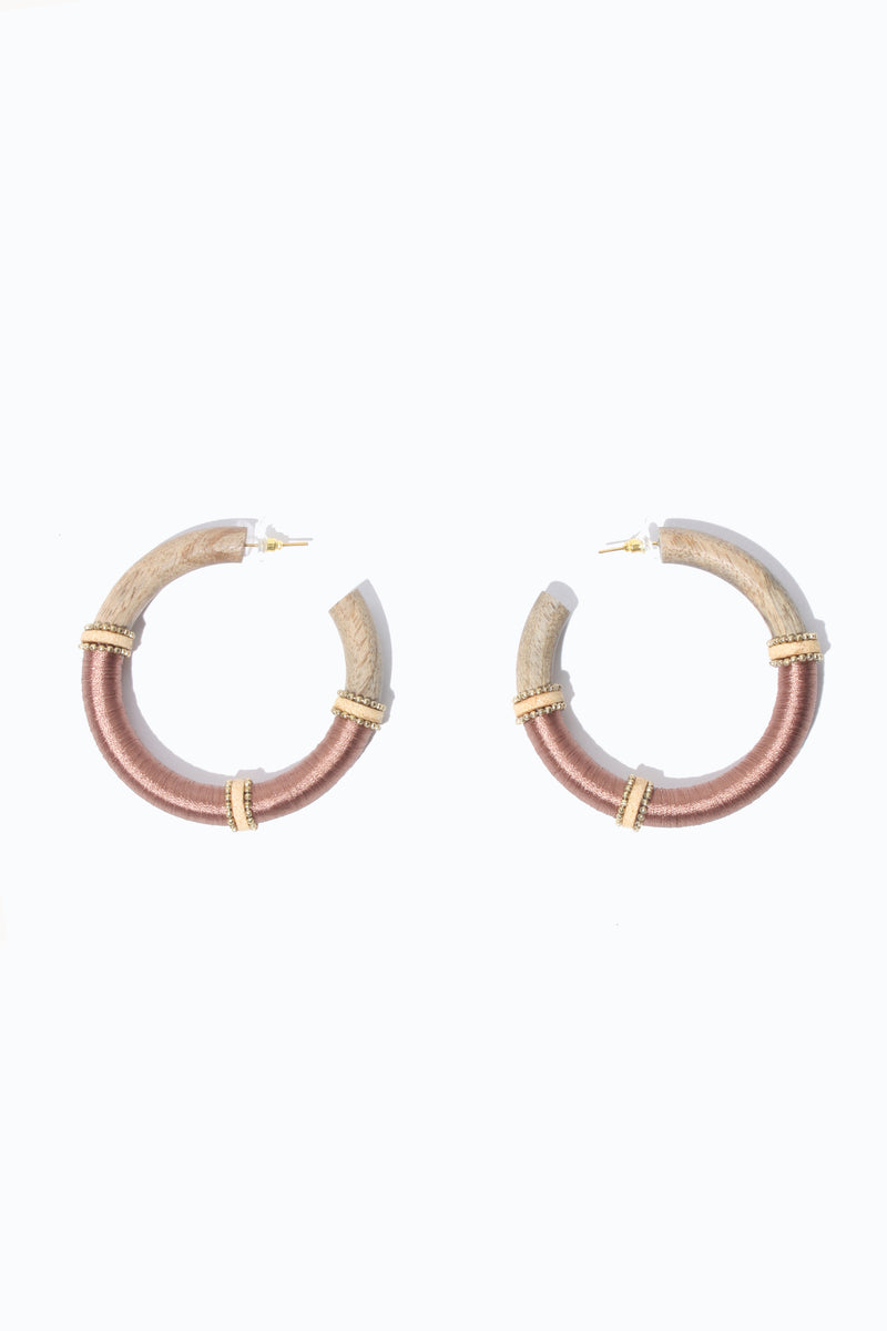 Sintra Earring, Accessories - Repertoire NZ, New Zealand Fashion, Womenswear, Womens Clothing
