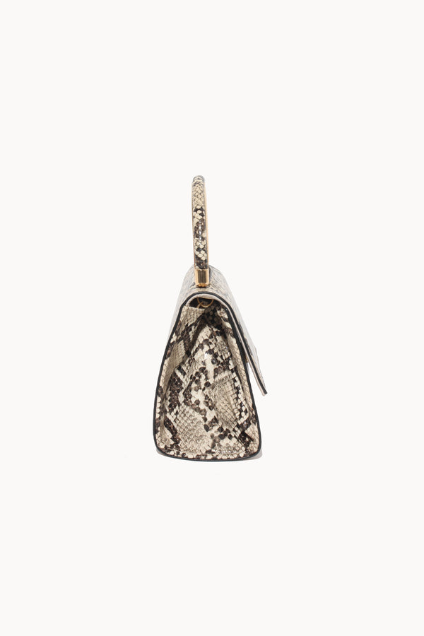 Calypso/Python  Clutch, Accessories - Repertoire NZ, New Zealand Fashion, Womenswear, Womens Clothing