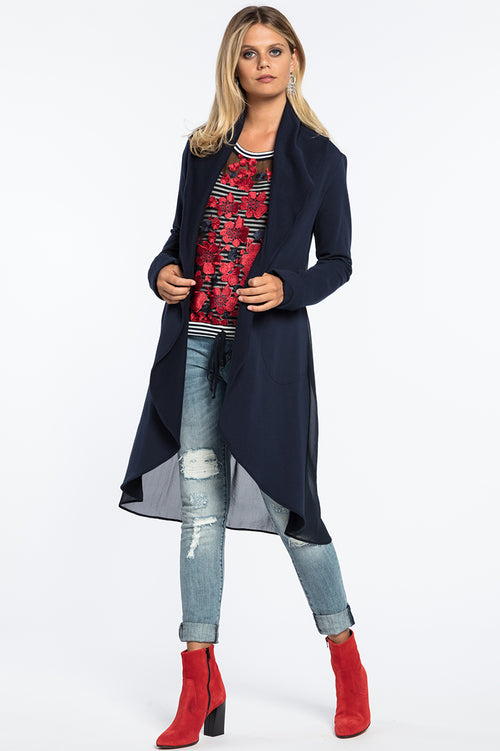 Snuggle Coat, Coat - Repertoire NZ