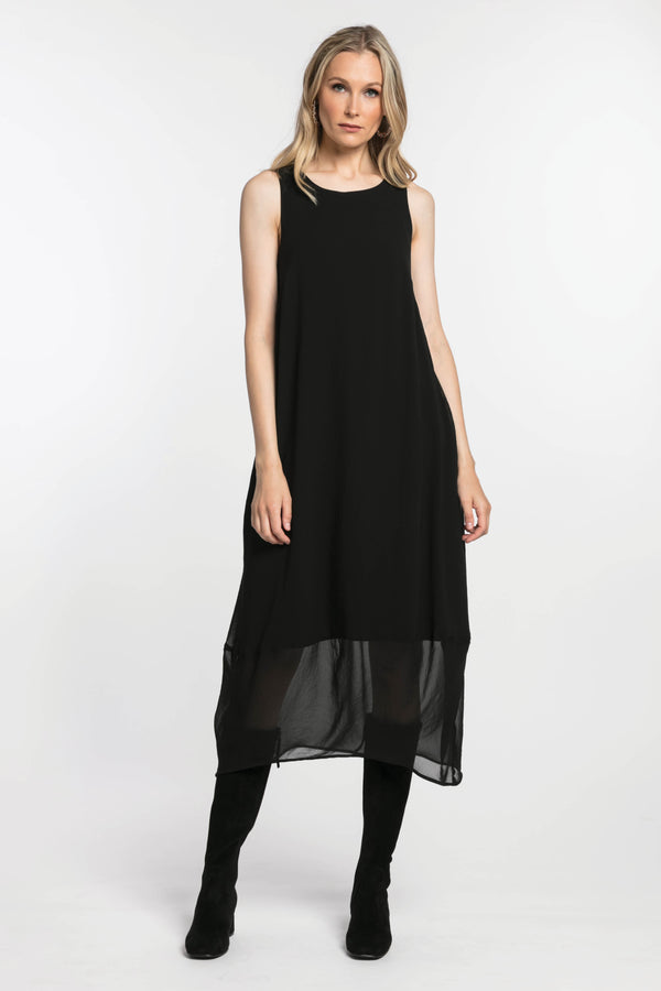 Storm Dress, Dress - Repertoire NZ, New Zealand Fashion, Womenswear, Womens Clothing