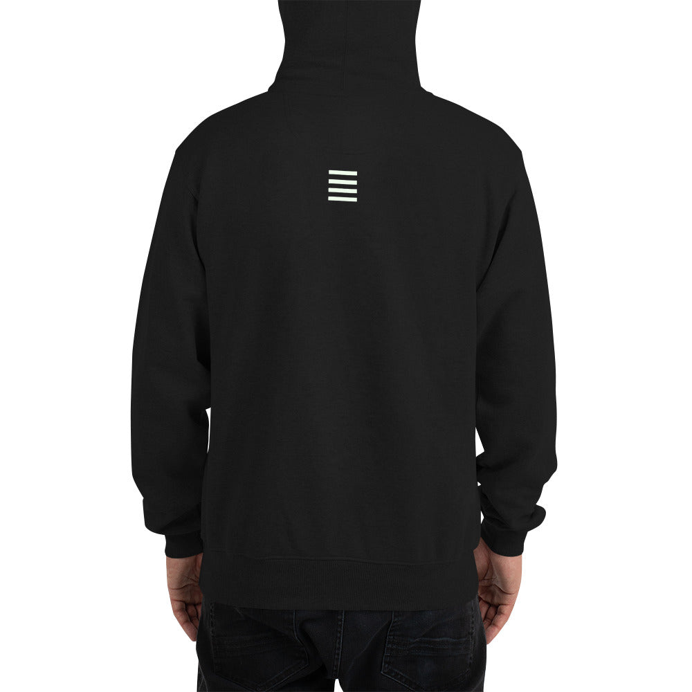 SILASREED CHAMPION HOODIE