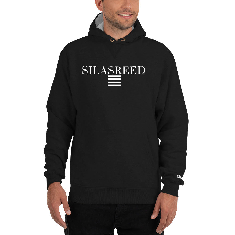 SILASREED CHAMPION HOODIE - SILASREED