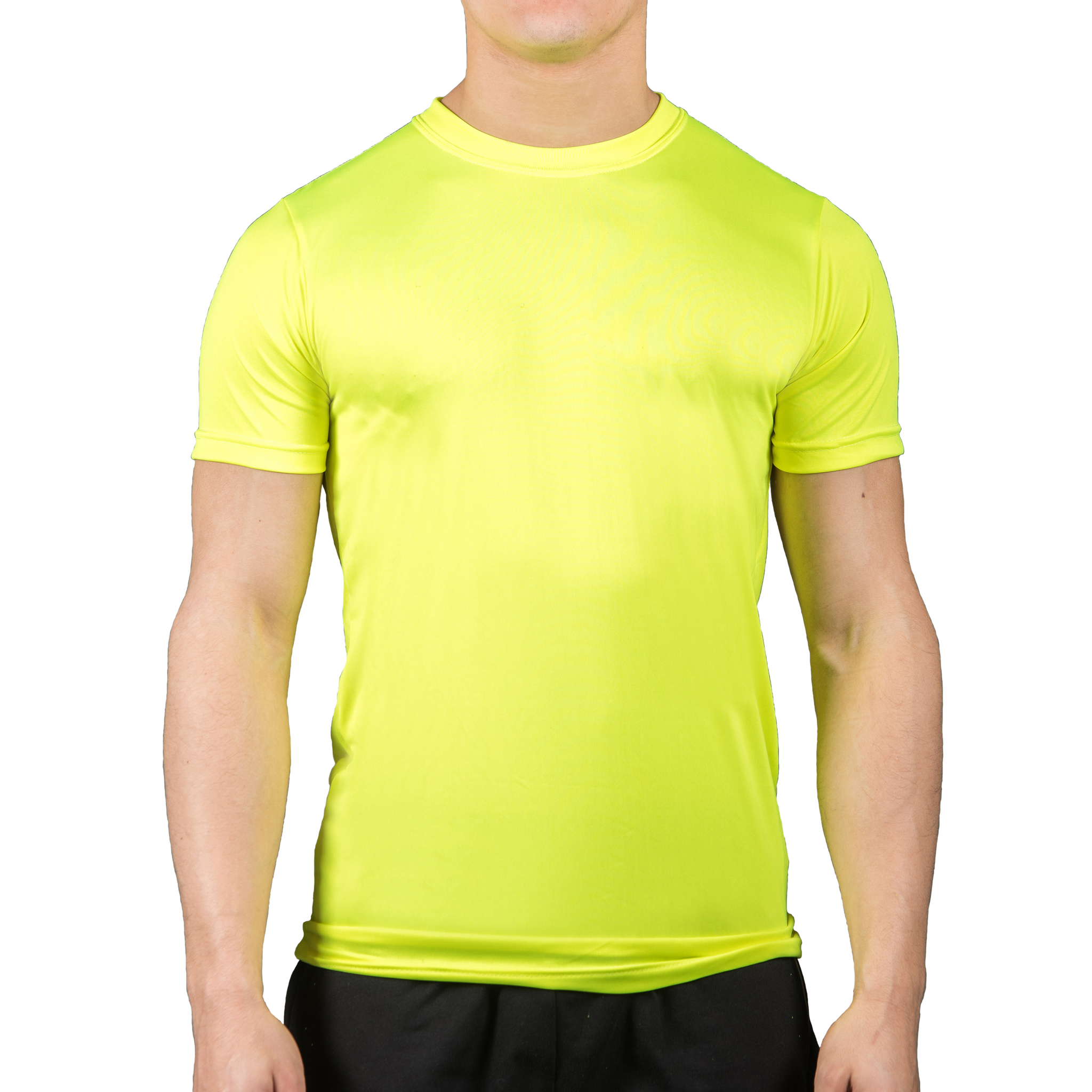 YELLOW | Front