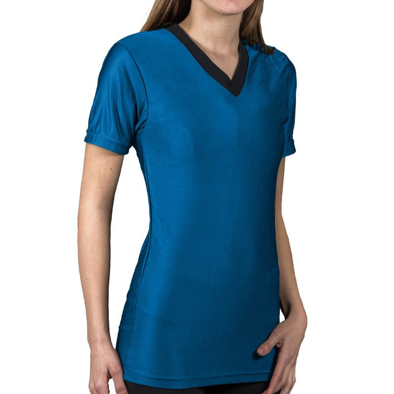 BLUE | Three-quarter front (Women's)