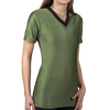 GREEN | Three-quarter front (Women's)