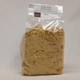 Dried breadcrumbs 250g