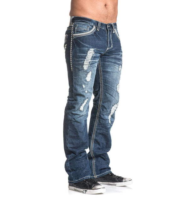 AFFLICTION DENIM