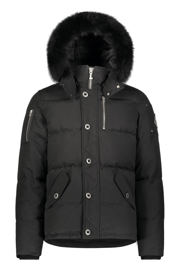 MOOSE KNUCKLES 3Q MENS JACKET
