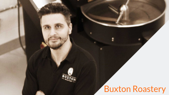 Featured Producer - Buxton Roastery
