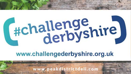 Peak District Deli joins #challengederbyshire