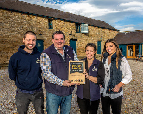 Peak Ales award winning beer