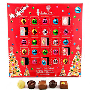 Luxury Advent Calendar
