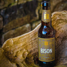 Thornbridge Brewery Bison