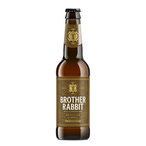 Brother Rabbit Golden Ale