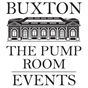 Buxton Crescent Pump Room event logo